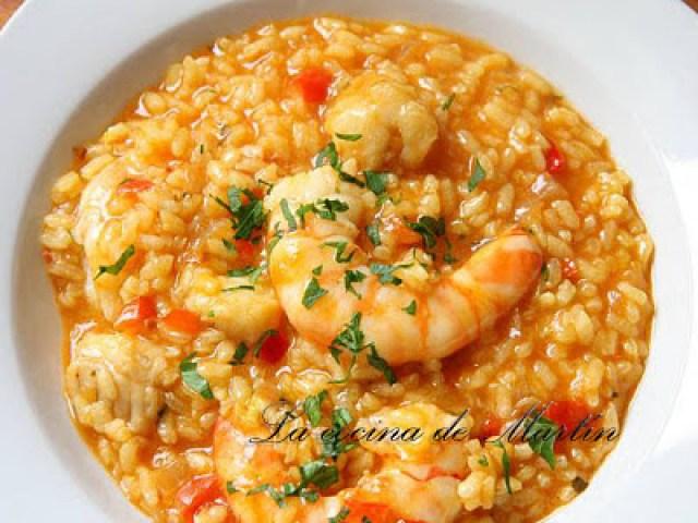 recetas de arroz para cada día