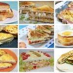 Los sandwiches más famosos
