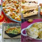 Ideas fáciles para cenar 4