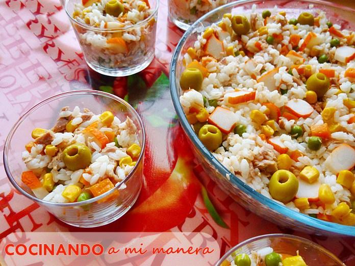 Ideas f ciles para cenar 4 la cocina de pedro y yolanda - Ideas faciles para cenar ...