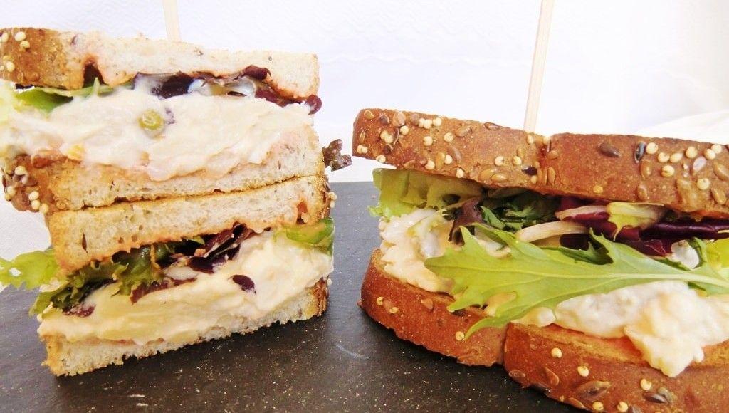 Sandwiches famosos 2 parte la cocina de pedro y yolanda for Cocina de pedro y yolanda
