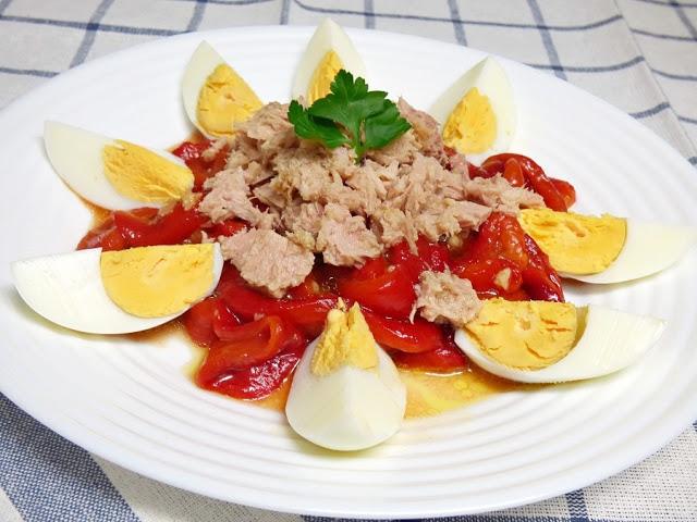 ideas y recetas para cenar