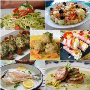 recetas de diario