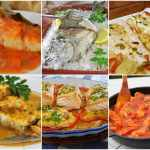 Recetas de pescados