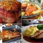 6 Recetas de carne para fiestas