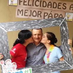 Día del Padre - 2015