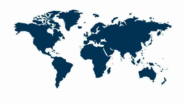 Misiones para el mundo