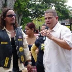 Pastor Hannio - Evento: Soldados de Jesús