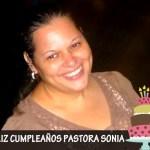 Pastora Sonia Morales