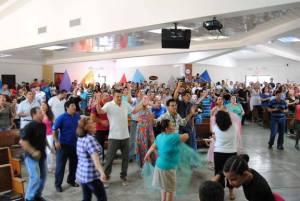 Primicias 2015 - La Cosecha, Grecia, Alajuela