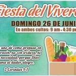 Fiesta del Vívere