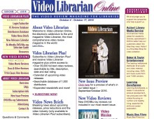Video Librarian