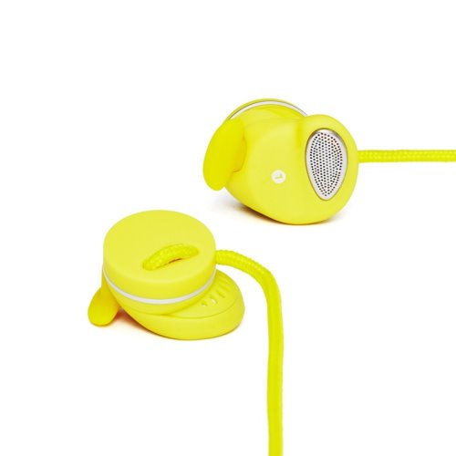 Urbanears Medis in ear Headphones With EarClick Design