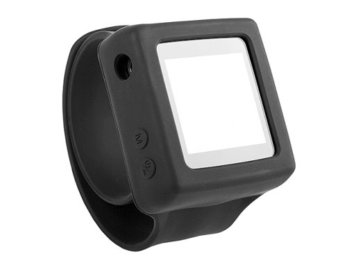 Digital Watch Packs Several Gadgets Into One