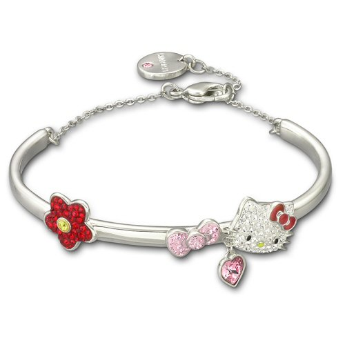 Swarovski Introduces the Hello Kitty Collection