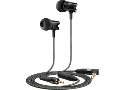 Sennheiser IE800 In ear canal headphones