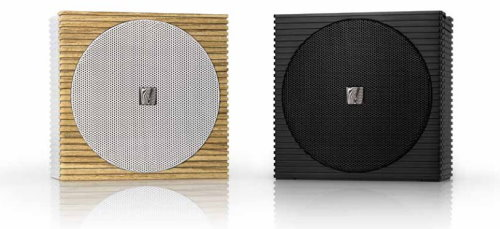 Sound Spot Modern Speaker That Decorates Your Room (5)