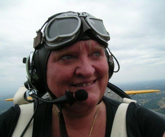 Julie Richardson    (Washington)