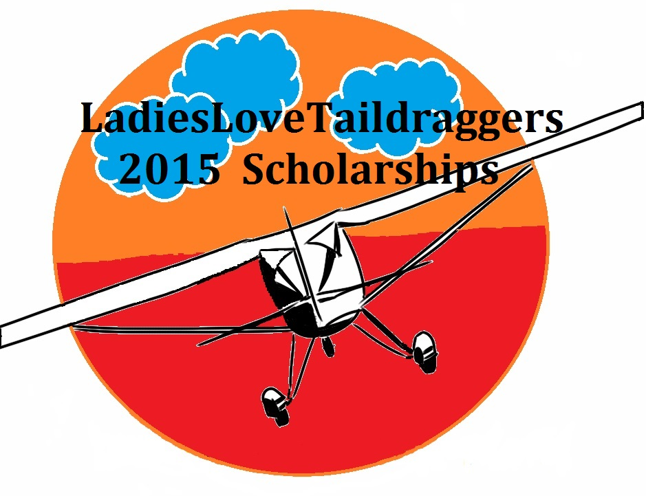 Applications now being accepted for the 2015 LadiesLoveTaildraggers Scholarships