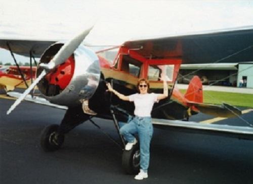 Linda Lovley     (Minnesota)