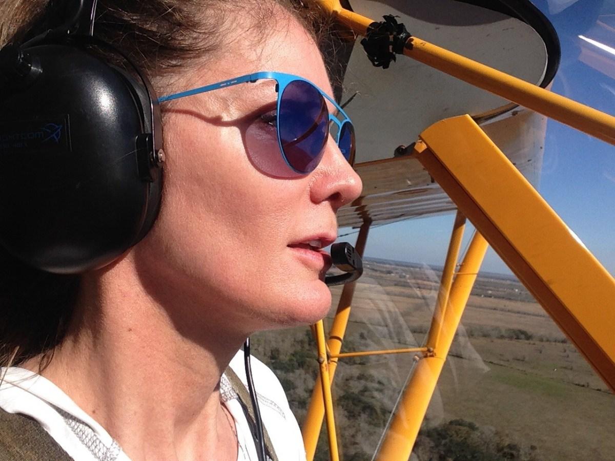 Lisa Buckner     (Texas)
