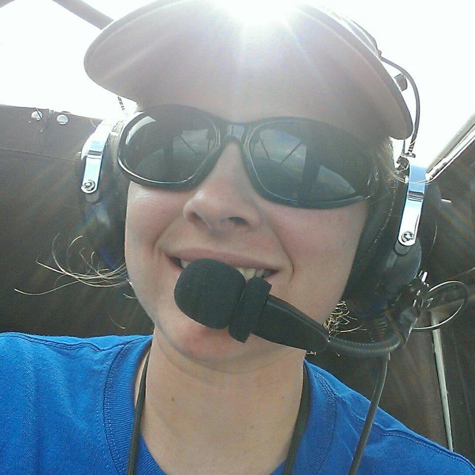 Pilot Report: Missouri River Breaks Fly-in 2015