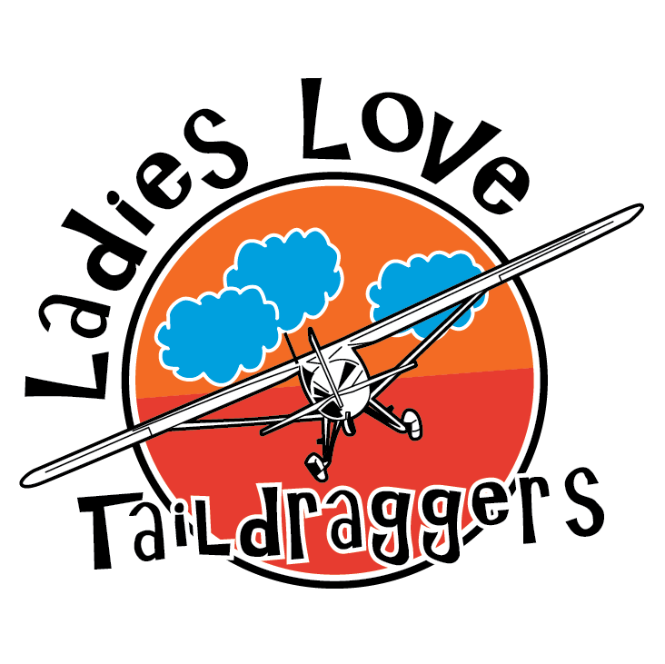3″ Stickers can Support our 2016 LLT Fly-In!