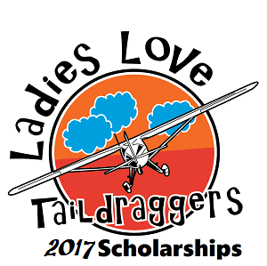 Applications now being accepted for 2017 LadiesLoveTaildraggers Scholarships