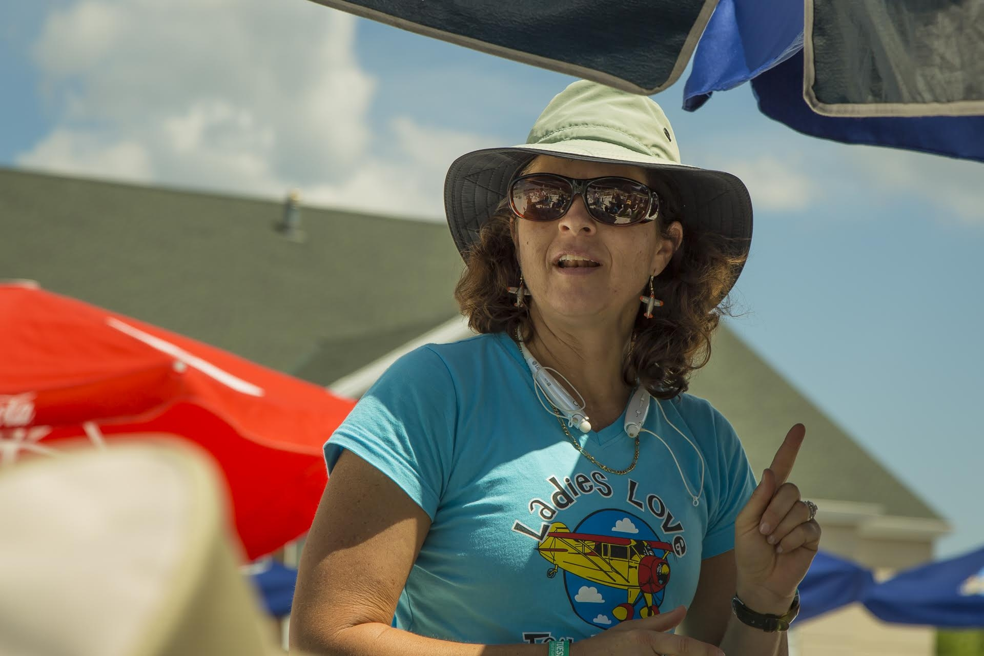 New Video Details What You Need to Know if attending the LadiesLoveTaildraggers Fly-in
