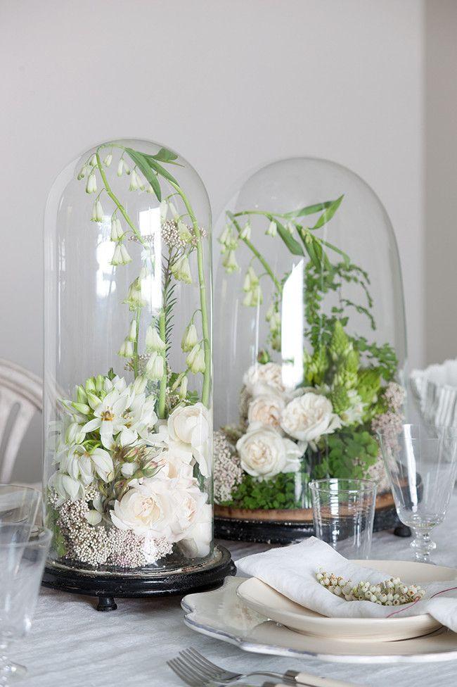 12x inspiratie voor het decoreren van een glazen stolp ladify - Decoreren van een professioneel kantoor ...