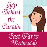 Cast Party Wednesday