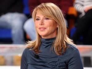 Monica Leofreddi, mamma a 46 anni
