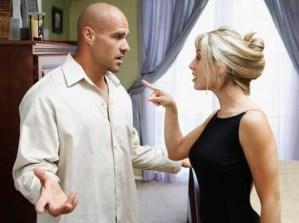 Donne amano partner che parla, uomini no: lo studio