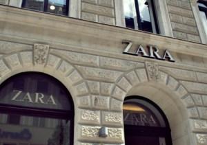 Greenpeace: in classifica detox moda bene Benetton, H&M e Zara