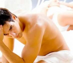 Disfunzione erettile per 1 uomo su 3: le cause e come combatterla