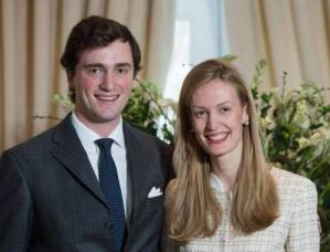 Belgio: principe Amedeo sposerà una giornalista italiana