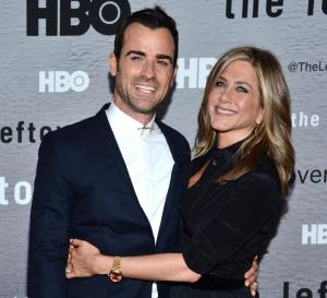 Jennifer Aniston e Justin Theroux si sono sposati: nozze segrete a Bel Air