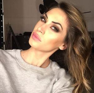 Melissa Satta, Cara Delevingne: vip con sopracciglia più belle FOTO