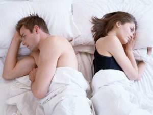 Matrimoni bianchi: quando il sesso è un optional