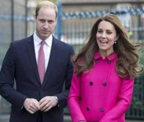 """Kate Middleton ospite ai Bafta? Star preoccupate: """"Potrebbe..."""