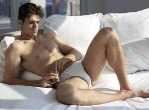 Brian Shimansky: ecco l'uomo più sexy del mondo. Siete d'accordo?