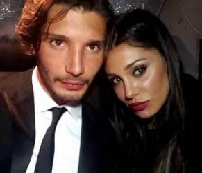 Belen Rodriguez, Stefano De Martino tonano insieme?