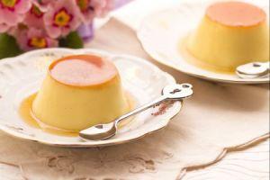 Ricette di dolci: creme caramel fatto in casa