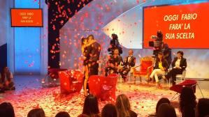 Uomini e Donne, VIDEO scelta Fabio Coloricchio con Nicole Mazzocato