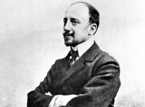 """Gabriele D'Annunzio, quei 2000 bigliettini """"maliziosi"""" alla cuoca Albina"""