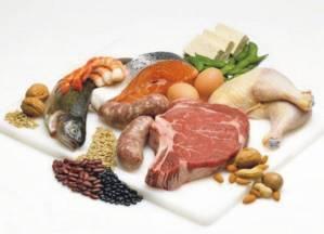 Brufoli in agguato se si esagera con carne, uova e latticini