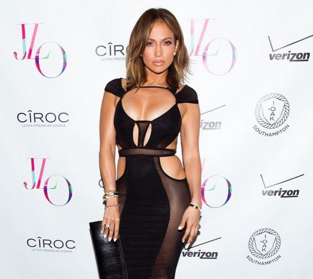 Jennifer Lopez - Casper Smart, ritorno di fiamma? Fotografati insieme