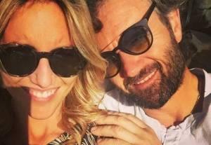 """Carlo Cracco e il blog """"Casa Cracco"""" gestito dalla moglie Rosa"""