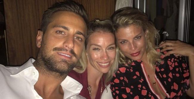 Emma Marrone e Marco Borrello, crisi o no? La foto non lascia dubbi