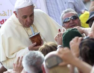 Mate, la bevanda preferita da Papa Francesco: che cos'è e come si prepara